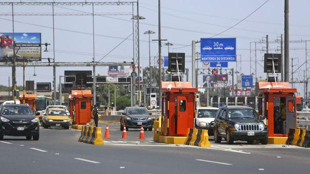 Contraloría encontró irregularidades en concesiones de Lima
