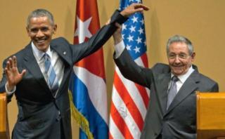 [BBC] Barack Obama: Los doce momentos claves de su gobierno