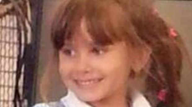 [BBC] La muerte de niña de 7 años que conmociona a Reino Unido