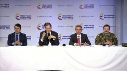 Colombia: Según gobierno, baile de ONU y FARC no perjudica paz