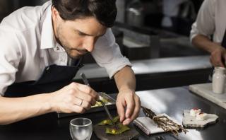 "Netflix: primera imagen de Virgilio Martínez en ""Chef's Table"""