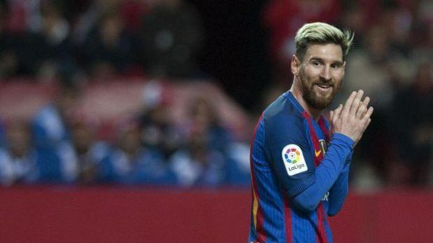 """Lionel Messi: Barcelona analiza renovación con """"cabeza fría"""""""