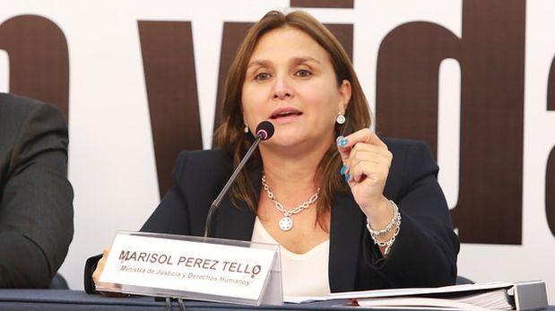 Pérez Tello: Procuraduría General trabajará con total autonomía