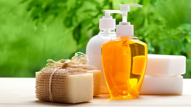 Bueno, bonito y barato. Crea tu propio jabón con estas recetas caseras de jabones líquidos. (Foto:Shutterstock)