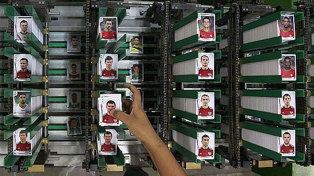 Ampliación de Copa del Mundo tiene un gran ganador: Panini