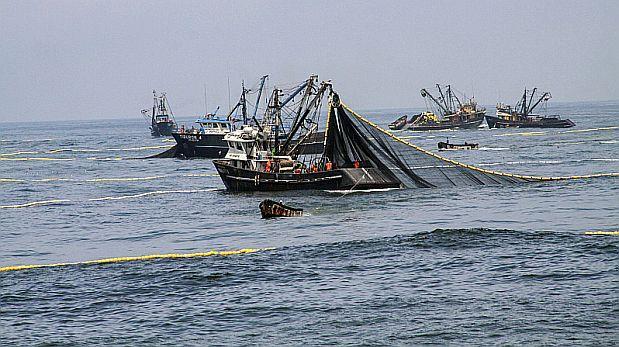 Temporada de pesca en zona sur empieza la próxima semana