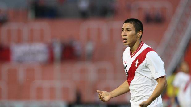 Jean Deza quiere quedarse para jugar la Copa Libertadores 2017