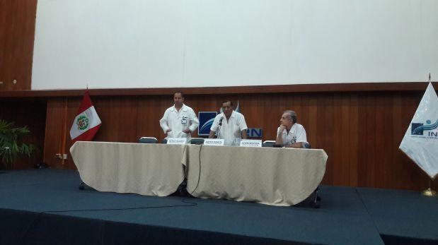 Reincorporación al Minsa divide a médicos del INEN