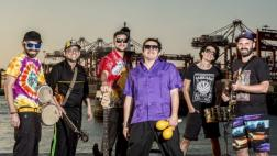 "Música de Bareto aparece en serie de Netflix ""Club de Cuervos"""