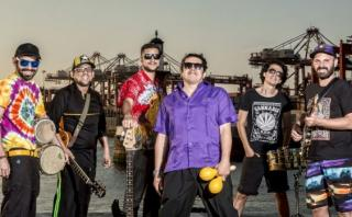 Música de Bareto aparece en serie de Netflix