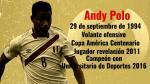 Andy Polo: Morelia destacó fichaje de peruano con este video - Noticias de universidad san pedro