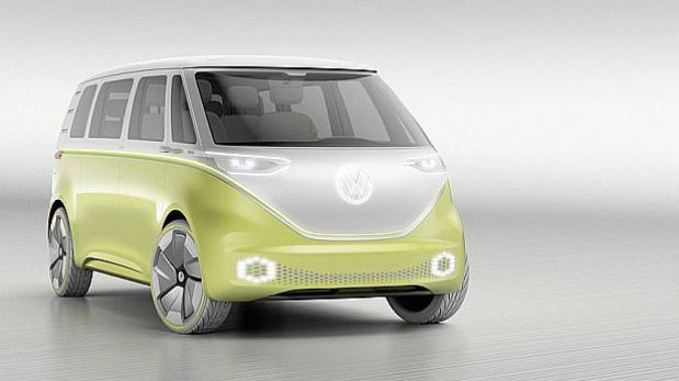 Volkswagen prevé vender 1 millón de autos eléctricos en el 2025