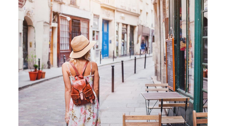 [Foto] Viajes: 5 trucos para mejorar tu sentido de la orientación