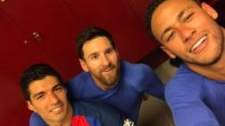 """Neymar respondió a críticas del diario """"Marca"""" con este mensaje"""