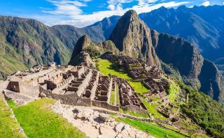 Machu Picchu entre los mayores hallazgos de la historia