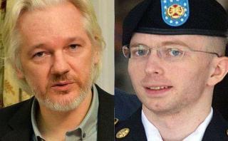 Caso Manning allana camino para extradición de Assange