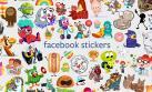 Facebook Messenger explicó para qué sirven las pegatinas