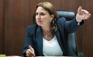 """""""Si desean fiscalizar en la clínica a Belaunde Lossio, háganlo"""""""