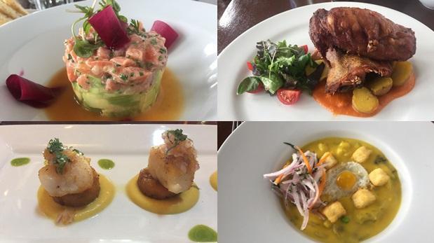 Ignacio Medina y su crítica sobre el restaurante Limo