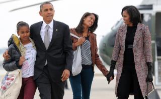 La vida tras la Casa Blanca: Hijas de Bush escriben a las Obama