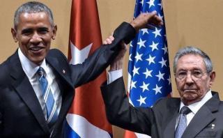 """Cuba aplaude eliminación de política """"pies secos/pies mojados"""""""