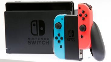 Nintendo Switch: los juegos anunciados para la consola [FOTOS]
