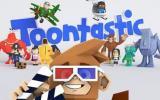 Toontastic 3D, app con la que niños aprenden jugando