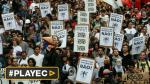 Brasil: crece rechazo al aumento de la tarifa de transporte - Noticias de tren