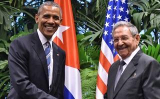 [BBC] Pies secos/pies mojados: Qué ganan Cuba y Estados Unidos