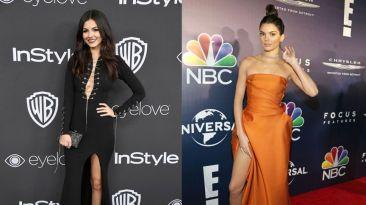 Hollywood: Las estrellas mejor vestidas de la semana