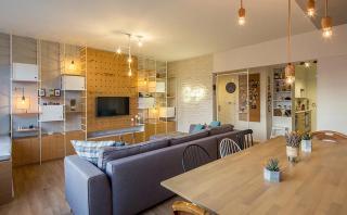 ¿La casa de tus sueños? Frescura y modernidad en solo 80m2