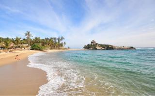 Santa Marta, un viaje imprescindible por el Caribe en Colombia
