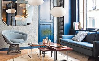 Ideas imperdibles para decorar tus ambientes con butacas