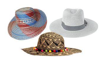 Conoce dónde comprar lindos sombreros para este verano