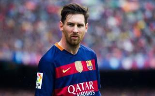Lionel Messi: presidente del Barcelona habló sobre renovación