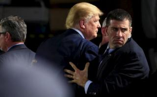 ¿Cómo será la seguridad en ceremonia de investidura de Trump?