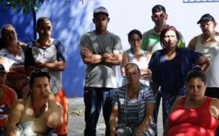 [BBC] ¿Qué pasará con cubanos que intentaban llegar a EE.UU.?