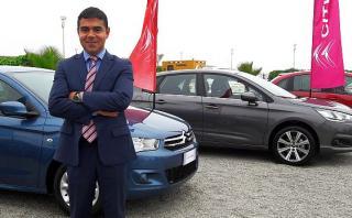 Citroën se renueva y apunta a multiplicar sus ventas en el Perú
