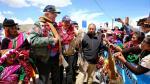 """PPK en Puno: """"Yo dije que iba a cumplir y estamos cumpliendo"""" - Noticias de 'yo pedro'"""