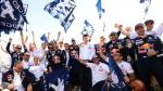 Rally Dakar 2017: competición llegó a su final en Buenos Aires - Noticias de joan barreda