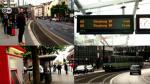 Facebook: el transporte público de Alemania en un minuto - Noticias de deutsche welle