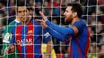 Messi logró otro récord en la Liga de España ante Las Palmas - Noticias de real madrid raul gonzalez