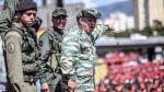"""Venezuela: Militares realizan ejercicios """"antiimperialistas"""" - Noticias de twitter vladimir padrino lopez"""