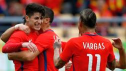 ¡Chile campeón de la China Cup! Derrotó 1-0 a Islandia [VIDEO]