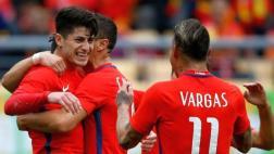 ¡Chile campeón de la China Cup! Derrotó 1-0 a Islandia [VIDEO]