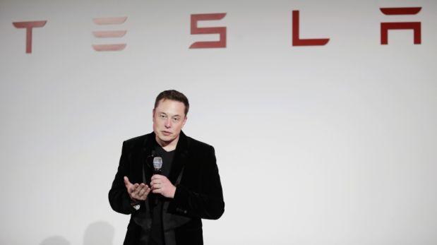 El 'tuit' que llevó a cambiar una política de servicio de Tesla