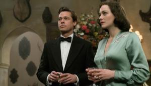 """""""Aliados"""": nuestra crítica del nuevo filme con Brad Pitt"""
