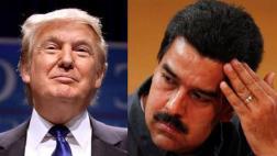 Donald Trump quiere saber más de la situación en Venezuela