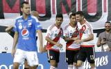 River Plate ganó 1-0 a Millonarios por la Florida Cup