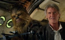 """Un mito de """"Star Wars"""" que pudo confirmar el Episodio VII"""
